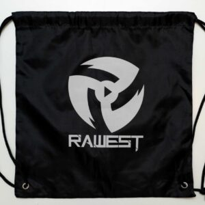 Rawest Backbags