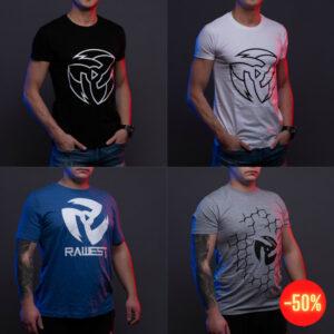 Rawest T-Shirts (Men)