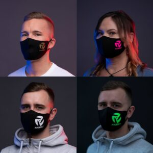 Rawest Masks