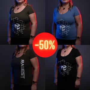 Rawest T-Shirts (Women)
